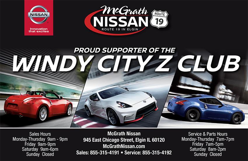 Windy City Z Club